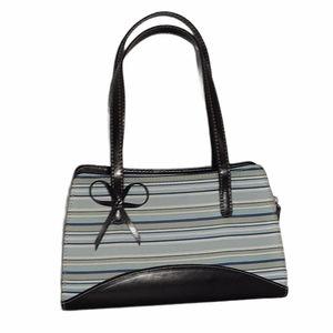 Kate Spade Striped Small Handbag